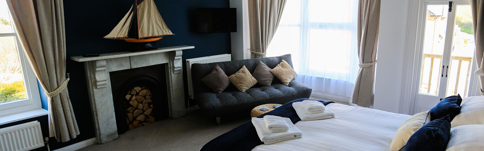 Accommodation in Mortehoe, Woolacombe, North Devon