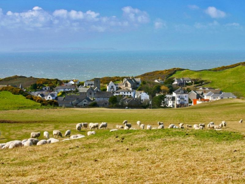 Things to do in Mortehoe, Woolacombe, North Devon